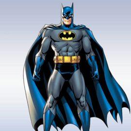 Kit Festa di Compleanno Batman