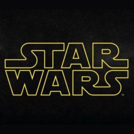 Kit Festa di Compleanno Starwars L