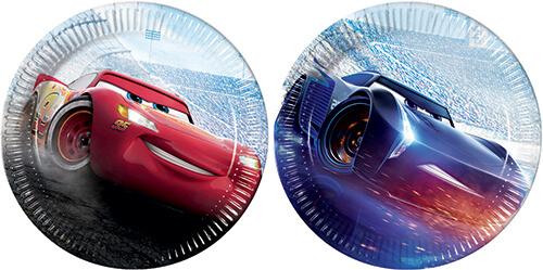 Kit Festa di Compleanno Cars L