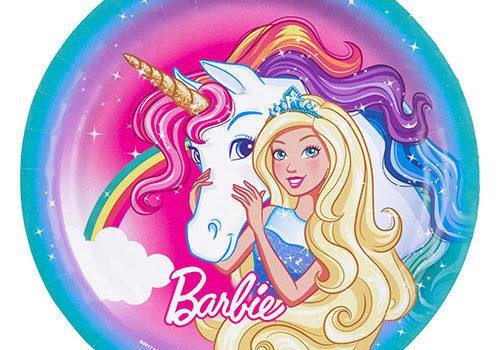 Kit Festa di Compleanno Barbie L