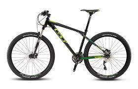 MTB GT AVALANCHE ELITE