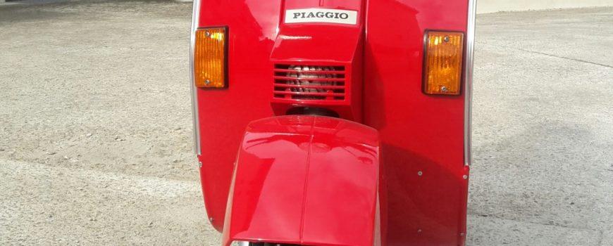 PIAGGIO VESPA PK 125 S
