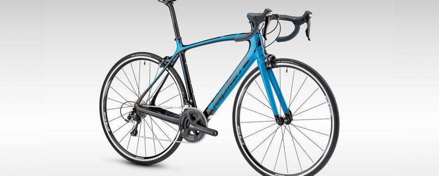 Ciclo corsa Lapierre Sensium 500
