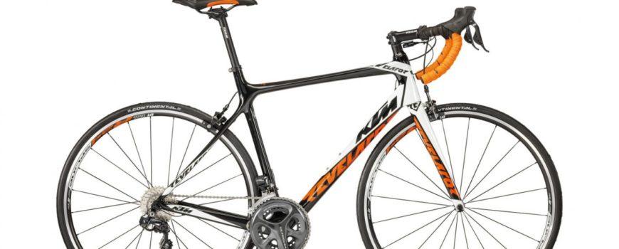 Ciclo corsa KTM Reveletor 5000