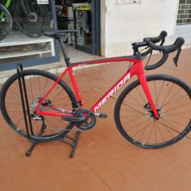 MERIDA SCULTURA 6000 DISC CARBON